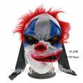para hacer divertido de látex máscara de payaso