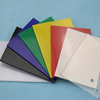 High Impact Strength glossy PS polycarbonate sheet