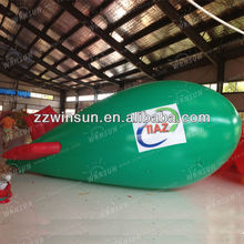Popular sale inflatable air ballons