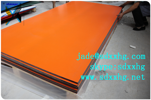 Colorful Three Layer Foam Pvc Co-extruded Sheet/ Color Pp Sheet ...