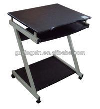 Montaje de muebles para computadoras de mesa para el estudio de escritorio( dx- 8110)