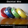 Thin PVC Insulated Copper Wire Cheap Electrical Wires