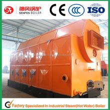 SAFETY! Biomass steam boiler/ biomass boiler for sale/ biomass boiler