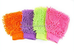 Hot wholesale low price microfiber chenille products for car cleaning/ microfiber car drying towel/ microfiber cleaning cloth