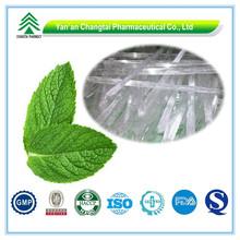GMP Factory Supply Organic Menthol