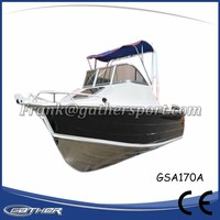 Wholesale Fashion Designer One Person Fishing Boat