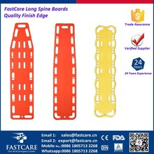 CE Factory Spine Board Dimensions