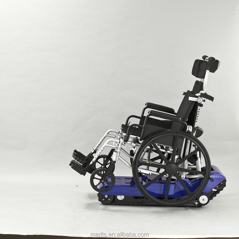 E801 elektrikli t rman c merdiven kma tekerlekli for Motorized wheelchair stair climber