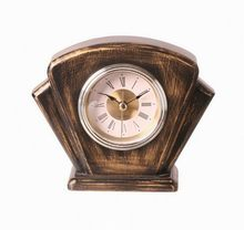 Popular stylish simple fashion high quality decoration 2015 new product wooden table clock