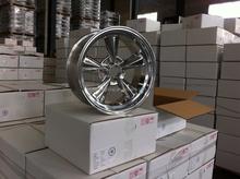 PCD 5*112-120.65 American Racing Alloy rims car wheels