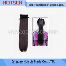 High efficiency wig brush
