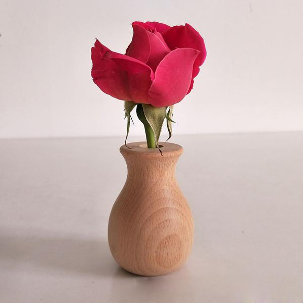table flower vase