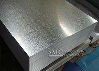 Galvanized Steel Sheet(Thickness: 0.15 - 3.5mm)