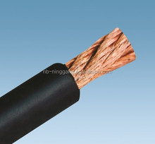 70mm2 rubber welding cable