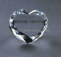 K9 Blank Crystal For Laser Engraving BSQ-3