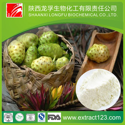 Alibaba supply Hot Sale Noni Fruit Extract, Noni Enzymes, Xeronine