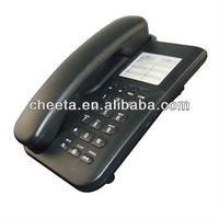 One-touch memory basic telephone