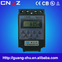 modern KG316T 220~240/380V 16/25A microcomputer timer switch digital timer switch air conditioner timer switch smart