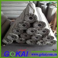 2015 pvc 3mm thick plastic rolls
