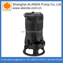 ADG Series Electric Submersible Sewage Pump,Cutter Pump Manufacturer