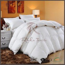 High quality 100% cotton quilt throw from China