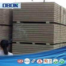 OBON fiber cement vinyl siding coated external wall board