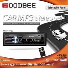 Car WMA, ID3, MP3 Player