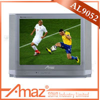 """best price 21inch Used Crt Tv 14"""" Crt Tv /cheap color TV set"""