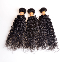 Top quality 7a Virgin Hair, Factory Price 100 Human Hair Afro Kinky Curly and Peruvian Hair Weave