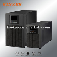 Baykee High Frequency 3kva Online UPS 110v 220v