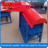 Tractor driven maize corn sheller