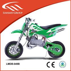 49cc gas powered dirt bike for kids (LMDB-049B)