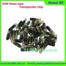 Replace high copy ID48 CAN transponder chip