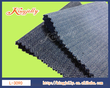 de algodón tejido denim para hombres desgaste