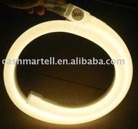 Warm white 12v Mini led neon flex light