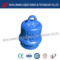 ISO2531 EN545 PVC socket end cap