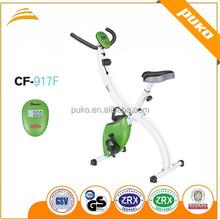 Bicicleta estática indoor entrenadores