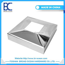 DC-05 stainless steel pipe protection cover fitting