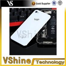 8gb 16gb 32gb for apple iphone 4 4s phone housing battery door