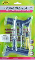 8pc combination tire tool/Tyre repair equipment/Puncture repair liquid tyre sealant