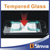 New arrival Explosion Proof Tempered glass screen protector for Samsung Galaxy S6