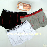breathable Bamboo fiber Underwear for men and women