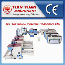 High Speed Counter Needle-Punching Machine,Electrical Machinery And Equipment