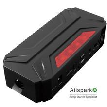 Sunincar T3 auto 12v car jump starter power bank with flashilight