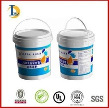 LW Chemical Coating: JS Polymer waterproof Paint for Drinking water tank