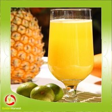 high quality pineapple Concentrate Juice / pineapple Puree