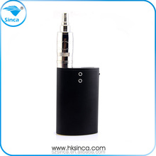 Innovation flask temperature control Aluminum frosted oxidation 0.1-1ohm resistance outout power 1-40w vaporizer pens for sale