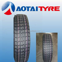 popular chinese radial 9.5r17.5 truck tyre for sale