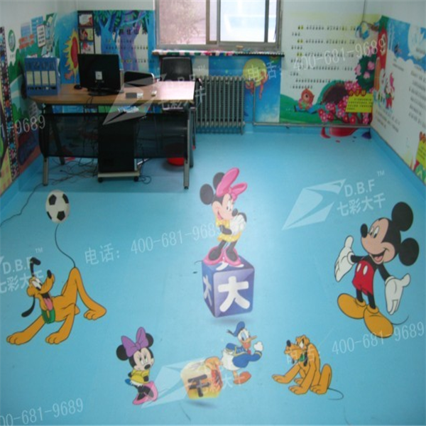 Pvc Boden Kinderzimmer – Dekoration Bild Idee