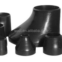 BG a403 wp304 con pipe reducer/weight of pipe fittings reducer